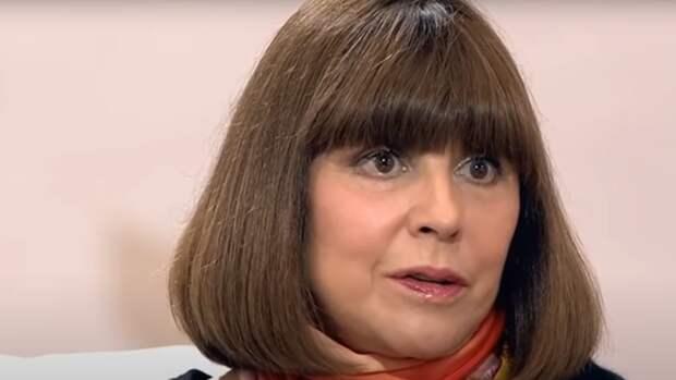73-летнюю Наталью Варлей экстренно госпитализировали
