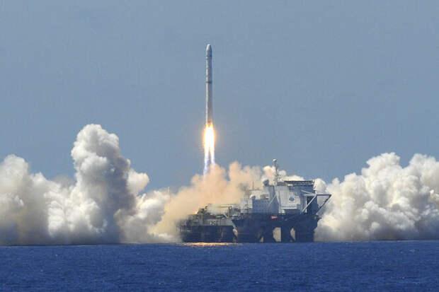 Ракетный маневр: как русские покорят космос