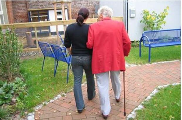 Раскрыт указывающий на деменцию за несколько лет до начала болезни симптом