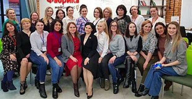 Ладошки помощи: как мама-предприниматель из Рубцовска открыла центр коррекции развития