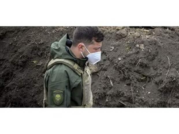 Этот многоликий «план Б» для Донбасса