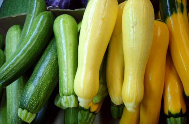 Овощные блюда, которые максимально полезны