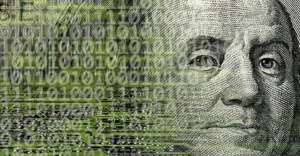 О вероятности денежной реформы в США