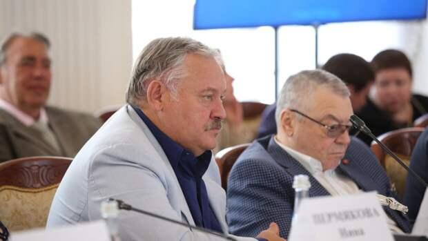 Депутат ГД объяснил, почему Россия не внесла Украину в список недружественных стран