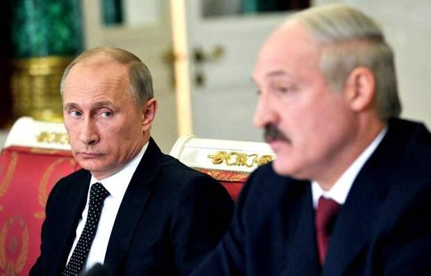 Путин и Лукашенко могли провернуть тайную сделку, о которой никто не знает