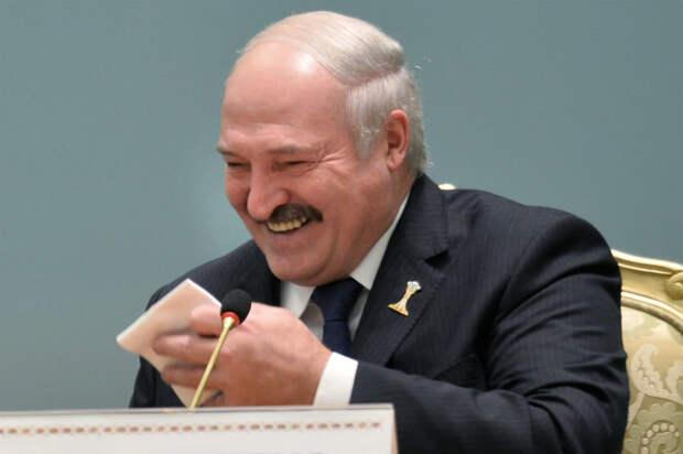 «Полезных идиотов Лукашенко» необходимо убрать с российского ТВ
