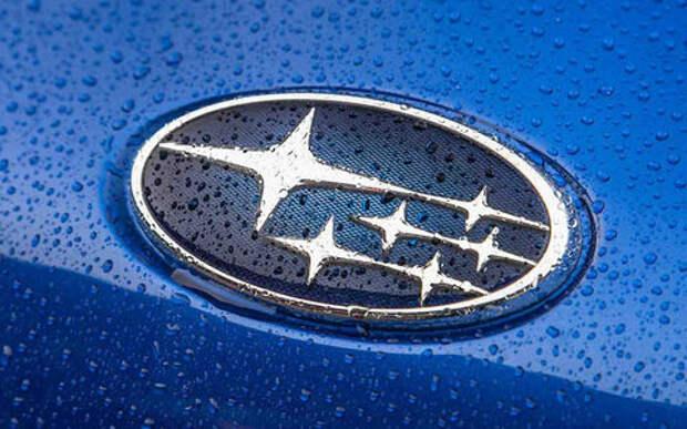 Возможно короткое замыкание: в России отзывают Subaru WRX STI