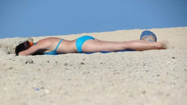 Дерматолог рассказала, как правильно выбрать солнцезащитный крем