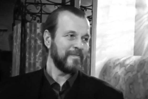 Умер народный артист России, оперный певец Владимир Редькин