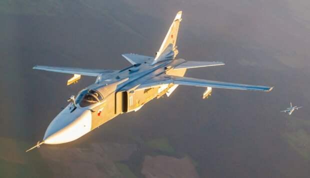Русские истребители «с бомбами» несколько часов «издевались» над голландским фрегатом у Крыма