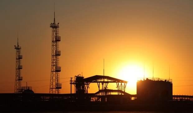 Кпромышленной эксплуатации газоконденсатного месторождения вТомской области приступила группа ННК