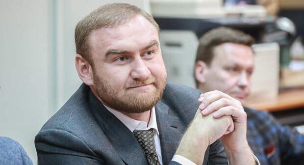 ФСБ раскрыла схему хищения газа в деле Арашуковых