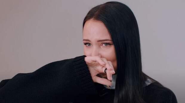 Решетова не смогла сдержать слез, рассказывая об участии Тимати в «Холостяке»