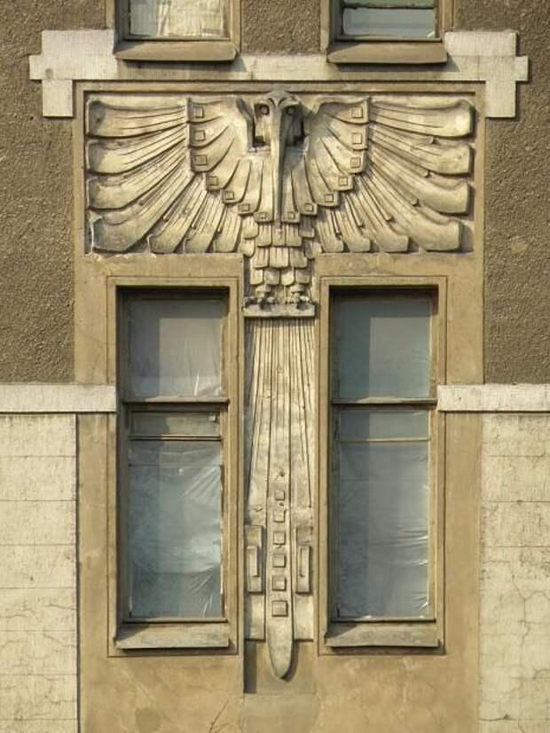 Доходный дом Л. Л. Кенига