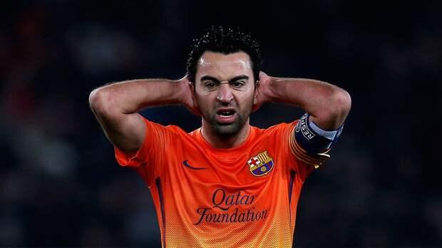 Хави: «Я дважды отказал «Барселоне». Никакой спешки. Кумана следует уважать»