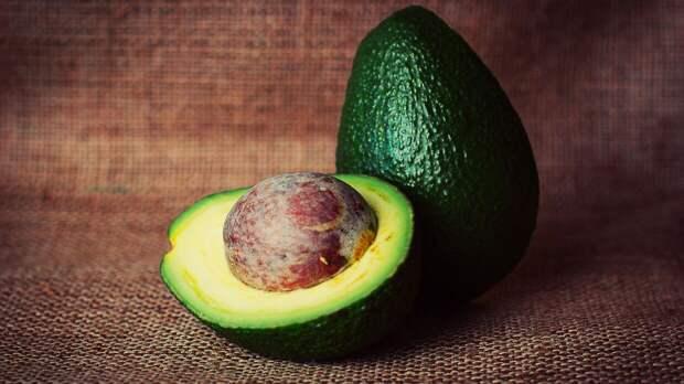 Издание CNN назвало пять полезных свойств авокадо