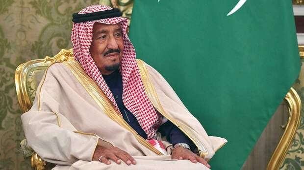 Король и наследный принц Саудовской Аравии стали донорами органов