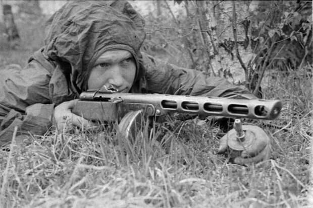 О страшном советском спецназе