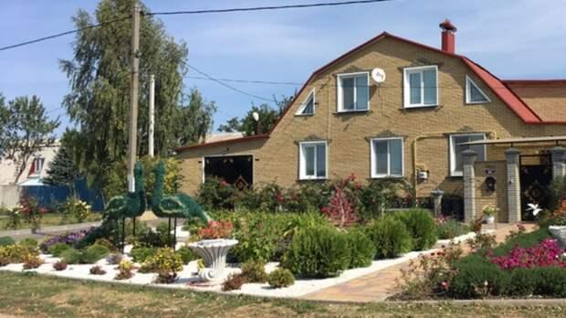 Спрос на покупку загородных домов в Удмуртии вырос за год на 14%