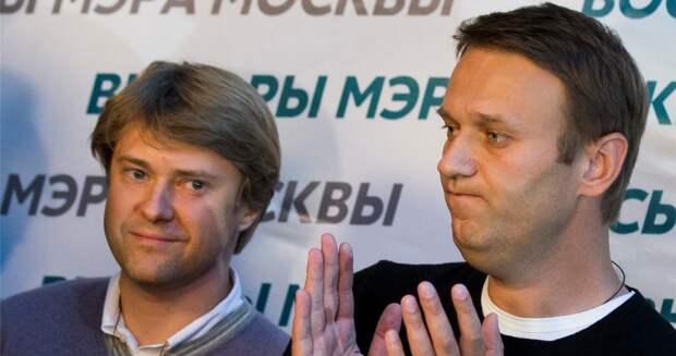 Назван возможный заказчик «отравления» Навального