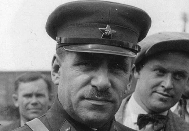 Василий Блюхер: что в 1938 году случилось с первым маршалом СССР