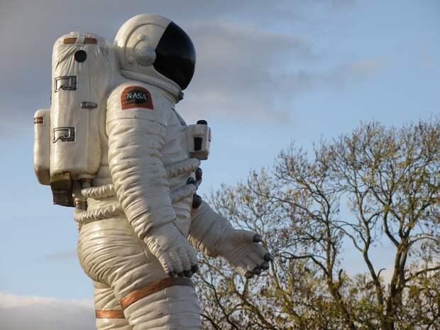 Станут ли снятые в космосе фильмы новым трендом в кино, рассказали космонавт и режиссер