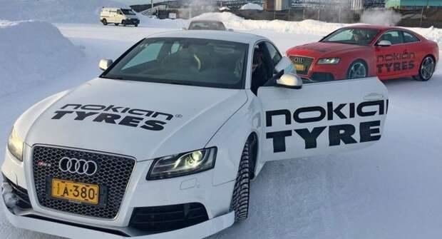 Концерн Nokian Tyres объявляет финансовые результаты за первый квартал 2021 года