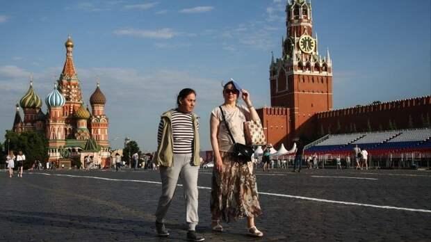 Эпидемиологическую ситуацию вМоскве Собянин назвал стабильной