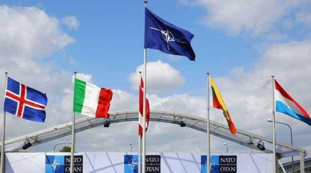 НАТО отказалось разбираться в слежке Дании и США за Меркель