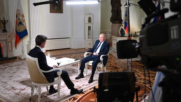 Остроумный ответ Путина Байдену привел в восторг западные СМИ