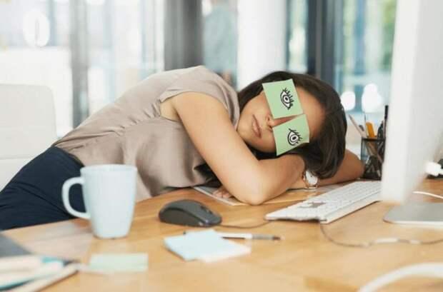 Опасные последствия переутомления и недосыпания: как перегрузка ведет к тяжелым болезням