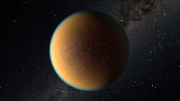 Учёные обнаружили новую планету-субнептун