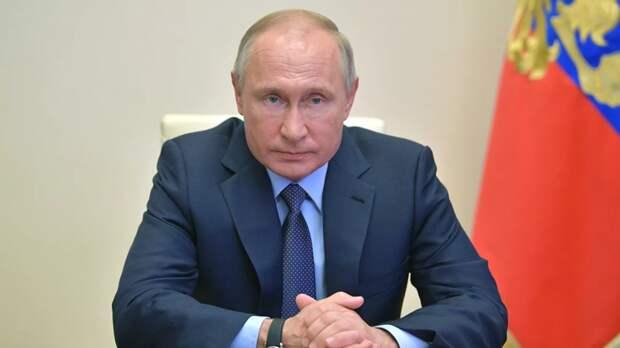 Путин 11 мая проведёт совещание по коронавирусу — РТ на русском