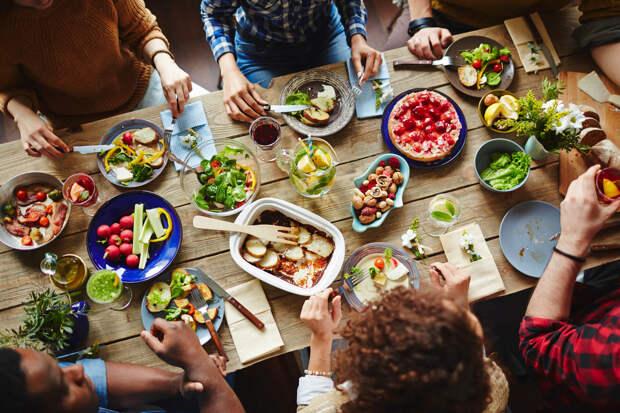 Главная опасность кето диеты