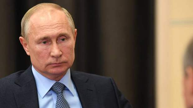 СМИ: Путин отказался от протокольной встречи в аэропорту Женевы