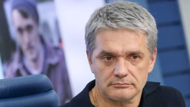 Актер Константин Лавроненко отказался широко отмечать свой 60-летний юбилей