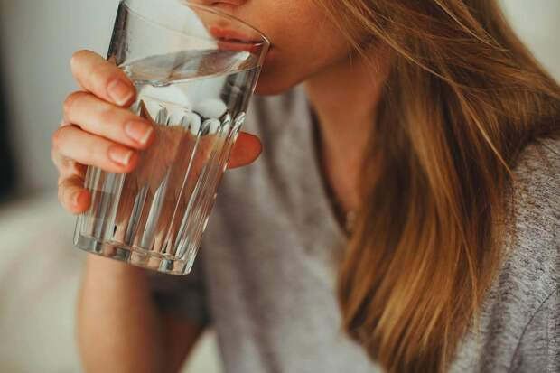 Вонь от воды в Симферополе решили заглушить хлоркой