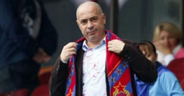 «Зенит» чертовски хорош, будь он неладен»… Грушевский назвал все факторы опасности для ЦСКА