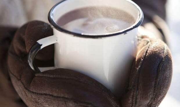 Пять ароматных какао-напитков, которые согреют вас этой зимой