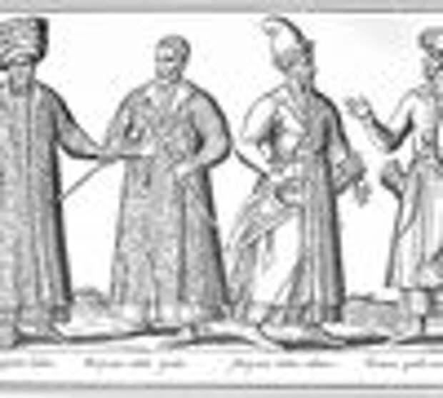 «Война двух царей». (Части 2-4)