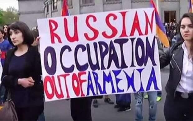 Армении нужен президент-воин, а в наличии только оппозиционер