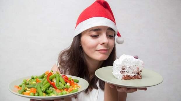 Как похудеть после праздников? 10 советов и продуктов, которые нужно включить в рацион