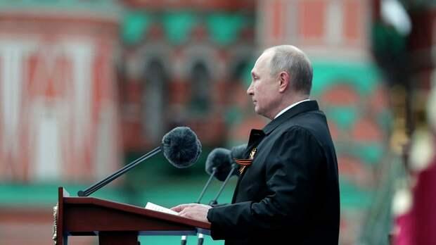 Последователи гитлеровской идеологии сегодня предпринимают попытки возродить нацизм. Об этом заявил президент РФ Владимир...