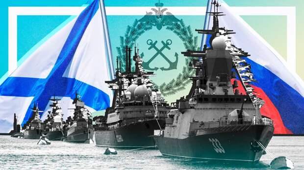 Дандыкин рассказал о четырех новинках ВМФ, которые укрепят ядерную мощь России