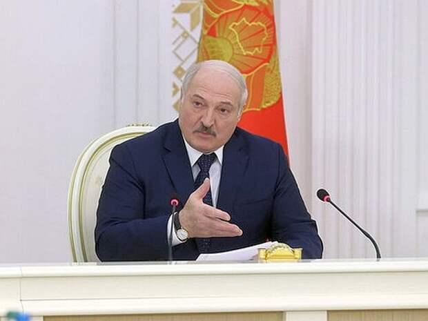 Лукашенко подписал декрет на случай своего убийства