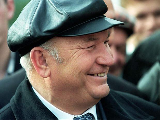 Одну из улиц или площадей в Москве могут назвать в честь Лужкова