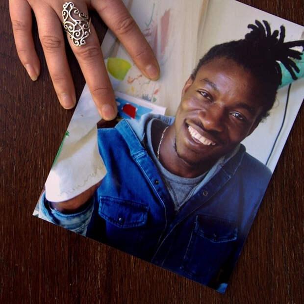 Правозащитники из РФ добиваются справедливости в деле об убитом сенегальце во Франции