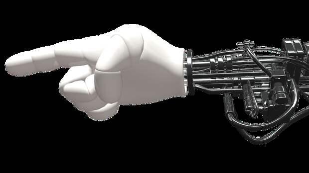 Группировки боевых роботов появятся в России