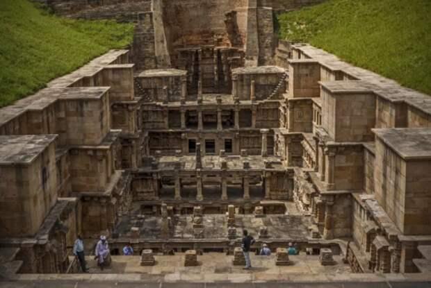 Запредельные технологии Индии, ставящие историю под сомнение