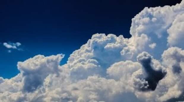 Погода на 16 мая: облачно с прояснениями